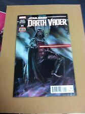 Darth Vader #1 First printing 2015