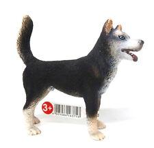 Z16) Schleich 16371 Husky Schlittenhund  Hund Hunde Schleichtier Schleichtiere