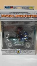 DRAGON BALL Z GOHAN TRUNKS MUSEUM FIGURA NUEVA NEW FIGURE UNIFIVE