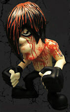 MEDICOM 3 FACES OF DANZIG signed SAMHAIN TOY JAPAN HTF OOP