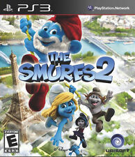 The Smurfs 2 (Sony PlayStation 3, 2013) FREE SHIPPING!!!