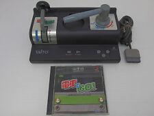 Playstation 1 Official TAITO Densha De Go Controller + Game only PS1 PS2