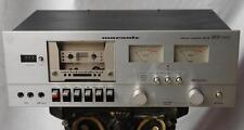 Marantz sd 1015 table stereo cassette deck sd1015