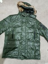 BNWT Rainforest Ridgebille Coat, Colour: Hunter, Size: 2XL