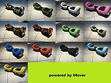iHover Hoverboard Self Balance Board Scooter Silikon Cover Schutzhülle Case ROT