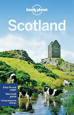 Lonely Planet Scotland by Lonely Planet, Andy Symington, Neil Wilson...