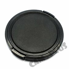 52mm Center Pinch Snap-on Camera Lens Front Cap Cover for Nikon Sony Canon