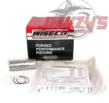 Wiseco Piston Kit 39.00 mm Cobra/Action/LEM 50cc Reed Motor 1997-1999
