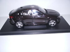 BMW X4 Series, Paragon PA97091 1/18th scale