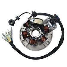 MAGNETO/STATOR + FLYWHEEL 110cc 125cc 140cc Pit Dirt bike lifan ducar loncin dhz