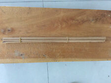 5pcs Violin soundpost seasoned about 100 years spruce wood