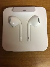 Genuine Apple iPhone 7 & 7 Plus Lightning Auriculares Auriculares Audífonos Manos Libres