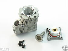 NEW TRAXXAS SLAYER 3.3 BLOCK CRANKCASE BEARINGS ENGINE T-MAXX REVO TRA 5225 5223