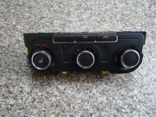 Original VW T5 Klimabedienteil 7E5907047BK elektronisch geregelte Klimaanlage