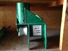 Used Greenlee 00871 Boom Mount for 6800 Ultra Tugger Pulling Package