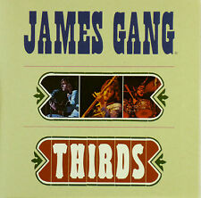 CD - James Gang - Thirds - A 650 - RAR