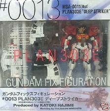 Used Bandai GUNDAM FIX FIGURATION DEEP STRIKER #0013