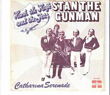 HANK THE KNIFE & THE JETS - Stan the gunman