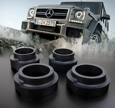 MERCEDES BENZ G WAGON CLASS NEW 40MM COIL SPRING SHOCK SPACERS W460 W461 W463