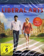 BLU-RAY NEU/OVP - Liberal Arts - Josh Radnor & Elizabeth Olsen