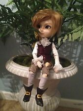 Taeyang Cavalie Collectible Doll In Disney Designer Clothes Pullip
