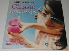 Daily Express Music CD - Classic Smoothies - A Cocktail of Summer Classics