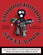 The Voodoo Hoodoo Spellbook by Denise Alvarado (2011, Paperback)