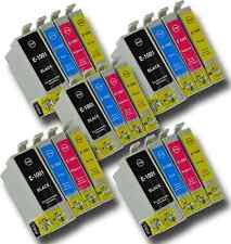 20 T1006 non-OEM Ink Cartridges For Epson Printer T1001-4 Stylus SX515W SX600FW
