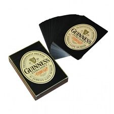Guinness Official *UNOPENED* Deck of Playing cards Sealed NEW
