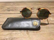 Gianni Versace Sunglasses Vintage NOS Mod. 492 Col. 950 Very Rare Rare Rare