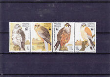 1991 Malta MNH - World Wide Fund for Nature