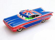 Original 1:55 Mattel Disney Pixar Diecast Union Jack Ramone Child Toy Metal Cars
