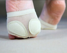 Ballet Dance Thong Metatarsal Pads Ball of Foot Forefoot Cushions 1 pair.
