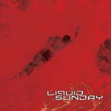 LIQUID SUNDAY (Juan Croucier,RATT) -s/t (01)    Indy CD