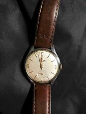 ORIGINAL Tissot 65775 Wrist watch for men 1910 1912