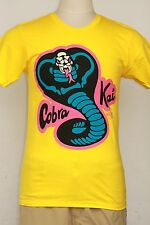 "The Karate Kid ""Cobra Kai"" t shirt NWOT"