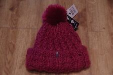 NEW Burton Guess Again Beanie in Tart Pink - Casual Hats - Ski Hat - Snowboard