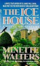 The Ice House by Minette Walters (1993, Paperback)