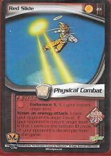 Dragonball Z TCG *Gratis Schutzhülle* | Red slide #23 | 2003