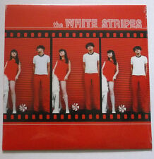 White Stripes, The -  s/t [LP] (180gm, Remaster, download, no exports to UK/EU)