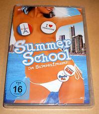 DVD Summer School - Die Superaufreisser - Spanien 2005 - Fin de curso Neu OVP
