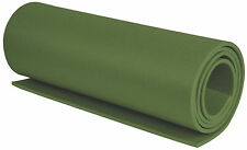 NEW Basic Military COMPACT MAT For Sleeping On Camping Bushcraft - sm013-OG