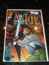 MAGE The HERO DEFINED Comic - No 2 - Date 08/1997 - Image Comic