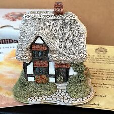 """LILLIPUT LANE """"Granny Smiths"""" - Very Good Condition with Box and Deeds"""