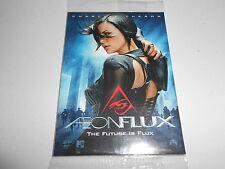 AEONFLUX - Promo Cards - Charlize Therone Movie Promo Cards Pack