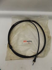 NOS YAMAHA 8CR-83550-00-00 SPEEDOMETER CABLE ASSEMBLY MM600 MM700 VX600 VT700