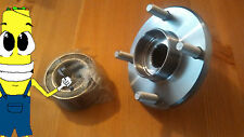 Mercury Cougar Front Wheel Hub And Bearing Kit Assembly 1999-2002