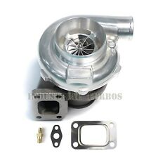 "▄▀▄▀ GTX3076R GT3076R Turbo charger Dual Ceramic Ball Bearing .82 T3 3"" V-Band"
