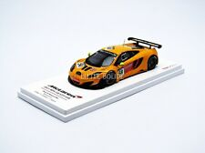 Truescale miniatures 1/43 mc-laren MP4-12C GT3 - 24H de spa 2011 TSM124374