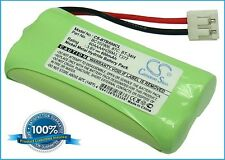 2.4V battery for Binatone Premier Magic 110, Big button combo Ni-MH NEW